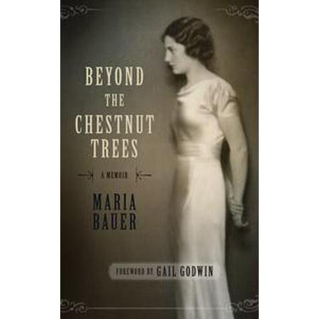 Beyond the Chestnut Trees - eBook