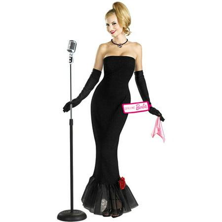 Barbie Halloween Costume Adult 113