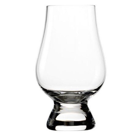 Glencairn Crystal Whiskey Glass, Set of 6, New