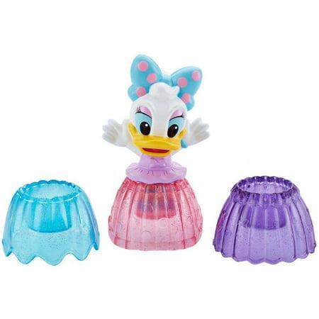 Disney Minnie Mouse Splashin' Bath Fashion - Minnie Daisy