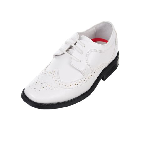 Wingtip Shoes For Toddlers (Joseph Allen Boys'