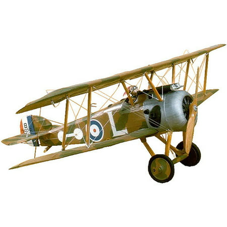 Wwi Sopwith Camel (Guillow's Sopwith Camel Model)
