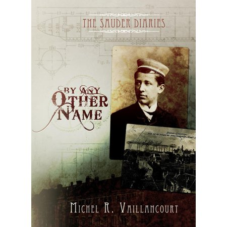 The Sauder Diaries By Any Other Name