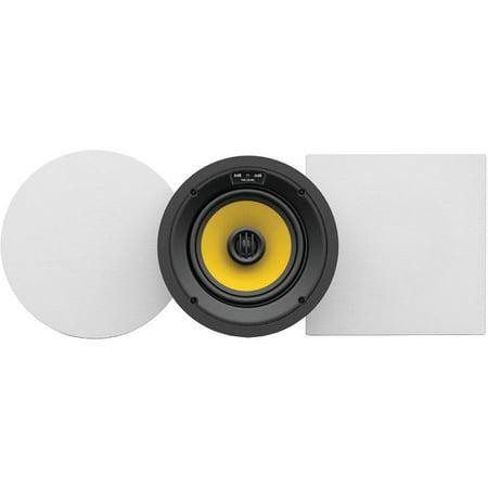MTX Audio T625CW THUNDER Series 6.5