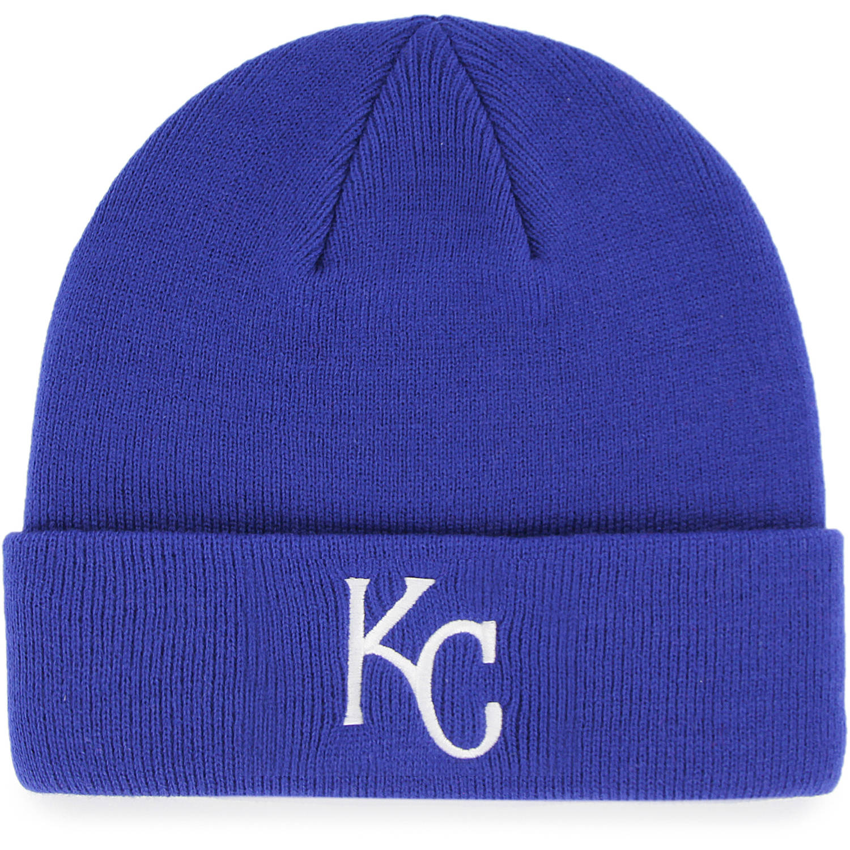 MLB Kansas City Royals Mass Cuff Knit Cap - Fan Favorite