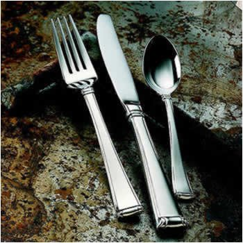 Gorham Column Place (Gorham 9251070 Column Flatware Place Spoon)
