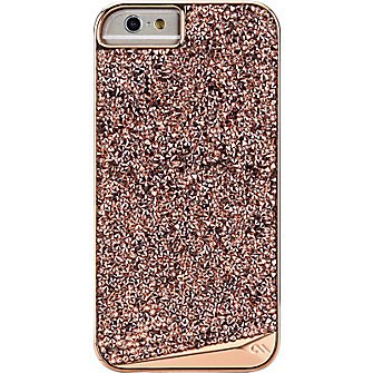 huge selection of 5719f 30a30 Case Mate brilliance refined protection rose gold iphone 6 / 6s plus ...