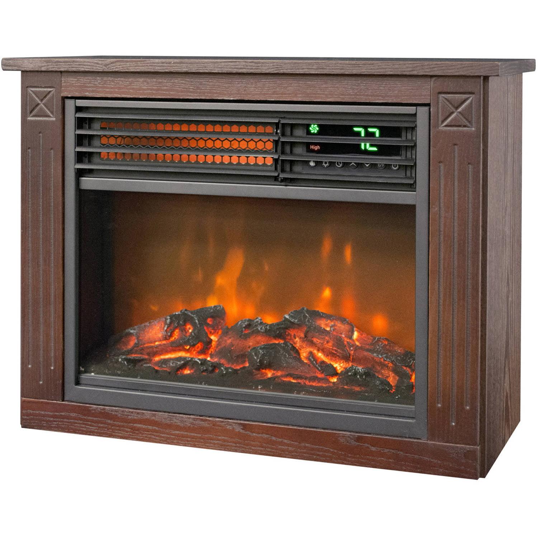 lifesmart infrared quartz heater lifesmart 1500 watt 6 element
