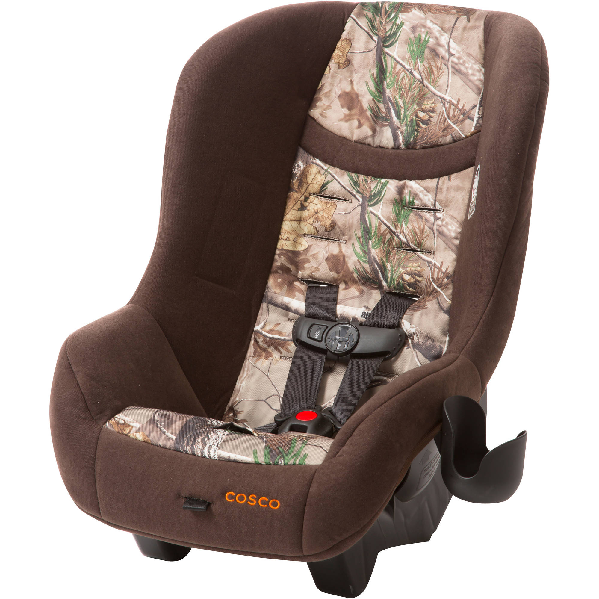 Cosco Scenera NEXT Convertible Car Seat, Choose your Color