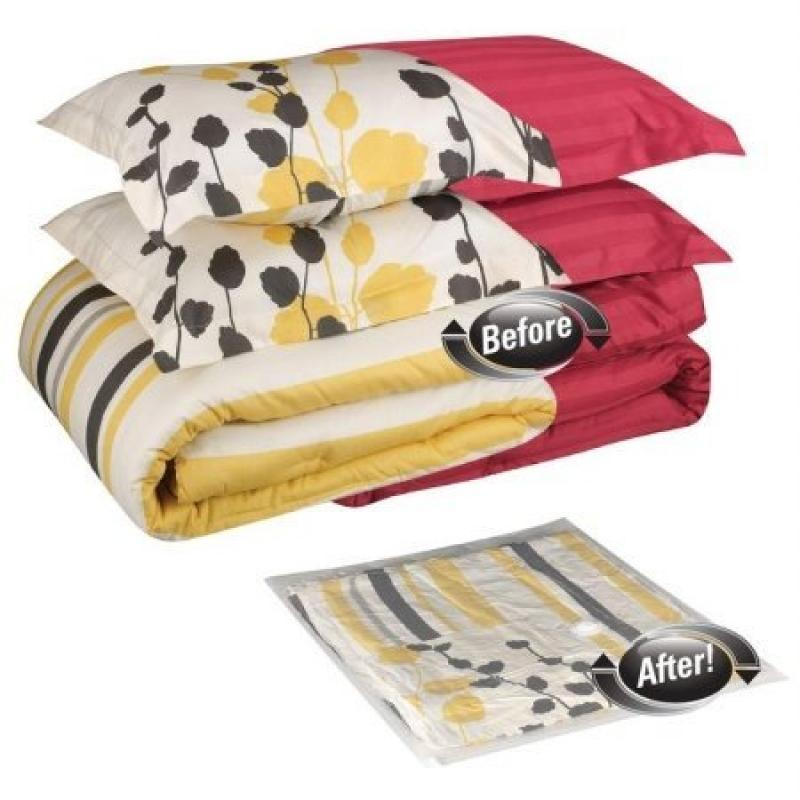 MightyStor Vacuum Bags 2-Piece Set, Extra Large