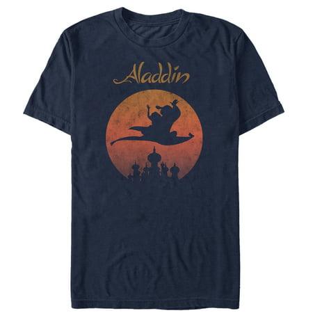 Aladdin Men