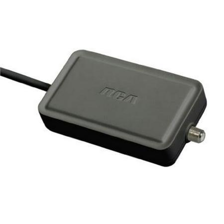 Analog Signal Amplifier - Digital Amplifier for Indoor Antenna Boost Reception Digital & Analog TV Signal