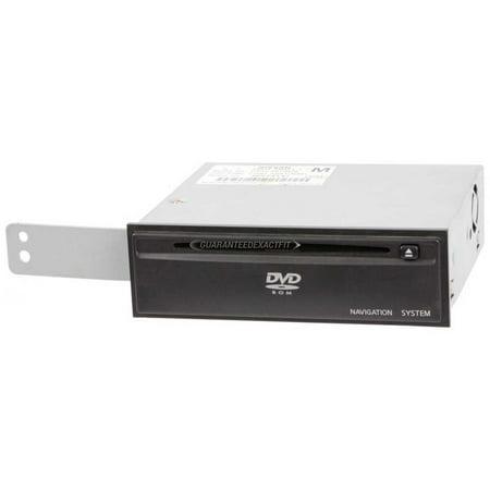 - OEM In-Glovebox DVD Navigation Module For Infiniti G35 Nissan 350Z 2003 2004