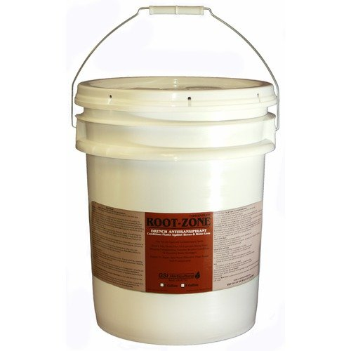 GSI Horticultural 5 Gallons Root Zone Drench Antitranspirant Concentrate