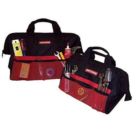 Craftsman 9-37537 Tool Bag Combo, 13