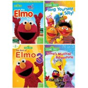 Sesame Street Collection 1 by Sesame Street