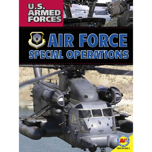 Air Force Spec Ops