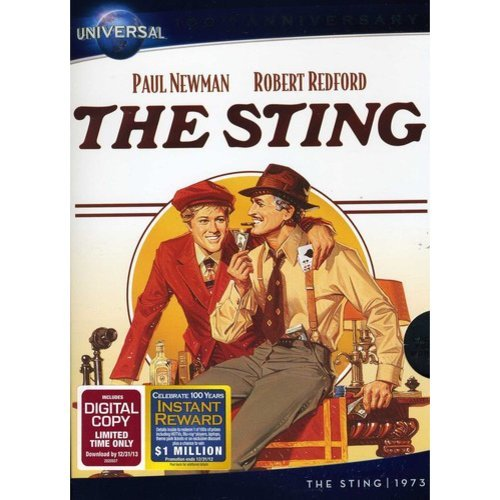 The Sting (With INSTAWATCH) (Anamorphic Widescreen)