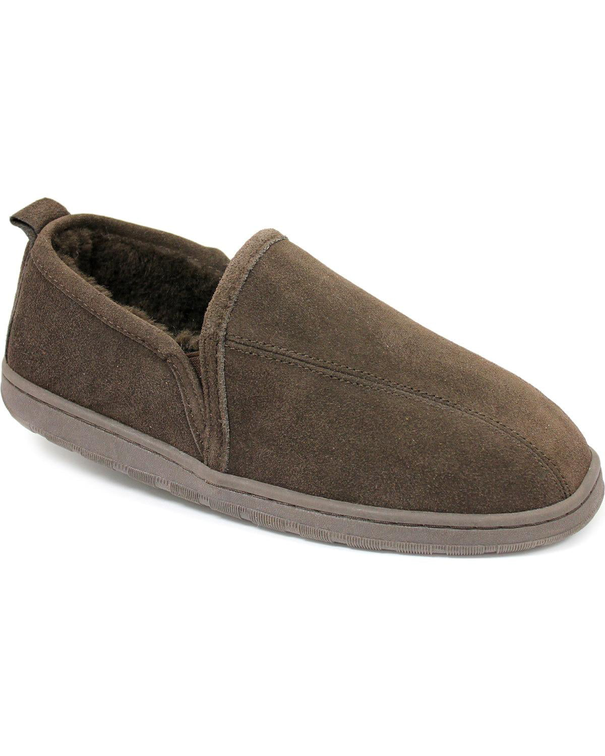 Lamo Footwear Men's Classic Romeo Slippers P104m-92 by Lamo Footwear