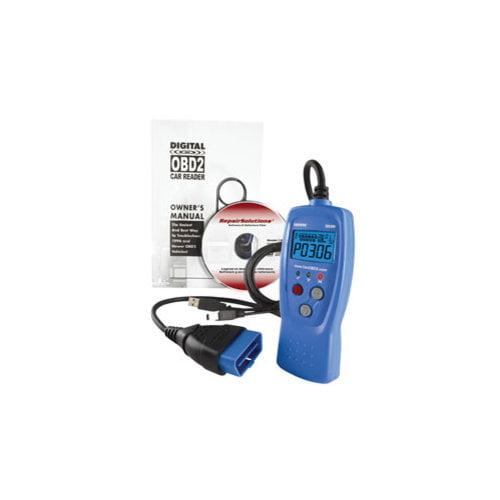 Innova Electronics 3030 CanOBD2 Car Reader