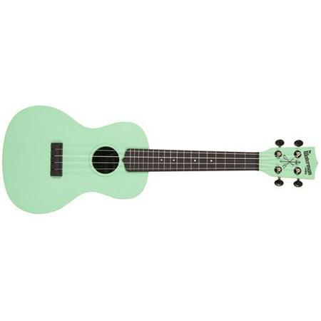 kala makala waterman concert ukulele sea foam green. Black Bedroom Furniture Sets. Home Design Ideas
