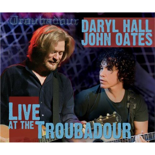 Live At The Troubadour (2CD) (Includes DVD)