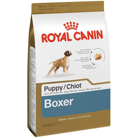 royal canin boxer puppy dry dog food 30 lb. Black Bedroom Furniture Sets. Home Design Ideas