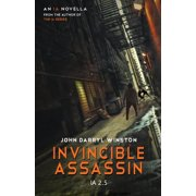 Ia: Invincible Assassin (Paperback)