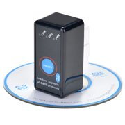 Fixm Bluetooth OBD2 Scanner Code Reader Car Diagnostic Scanner Tool for Android