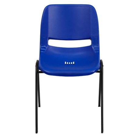Symple Stuff Laduke 12.25'' Plastic Classroom Chair