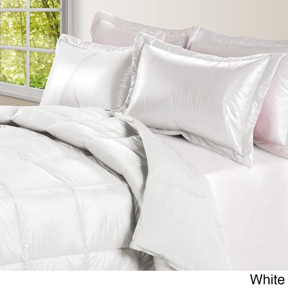 Epoch Hometex, Inc. Travelwarm High Loft Down Indoor/ Outdoor Water Resistant Comforter