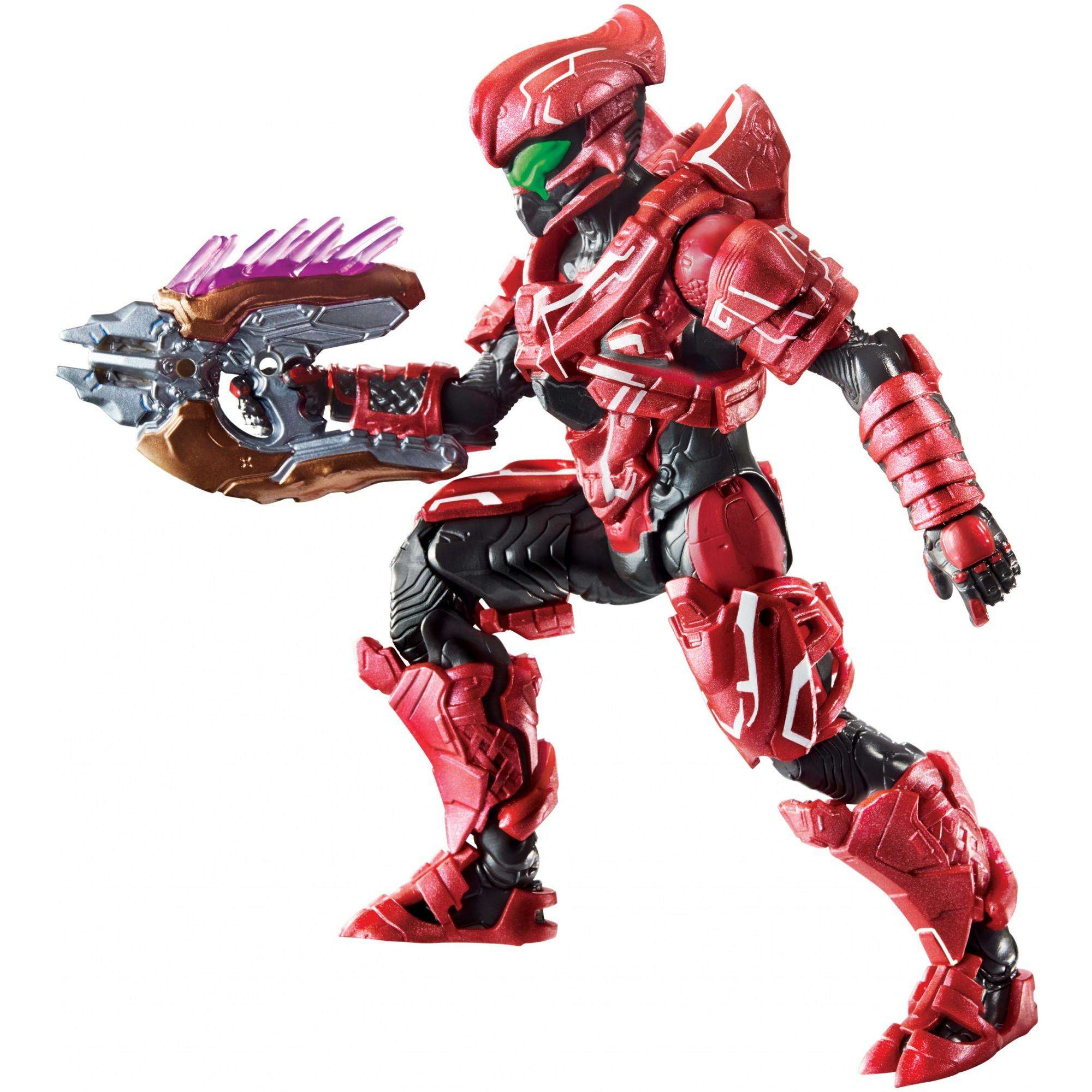 "Halo 6"" Spartan Helioskrill Figure"