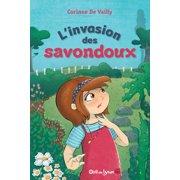 L'invasion des savondoux - eBook