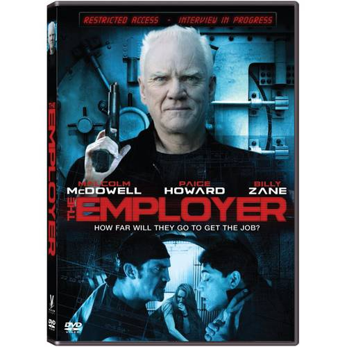 The Employer (Widescreen)