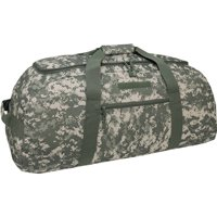 Mercury Tactical Gear Giant Duffel Bag ACU