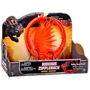 How to Train Your Dragon 2 Power Dragons Hideous Zippleback Action Figure