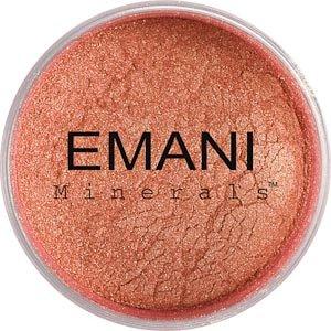 Emani Crushed Mineral Color Dust - Color : 169 Parfait