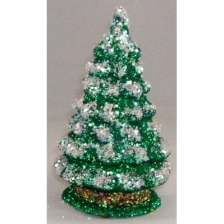 ino schaller paper mache small christmas tree - Walmart Small Christmas Tree