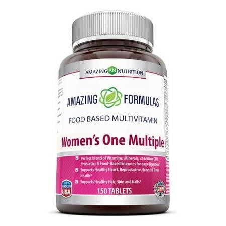 Amazing Formulas Femmes ONE