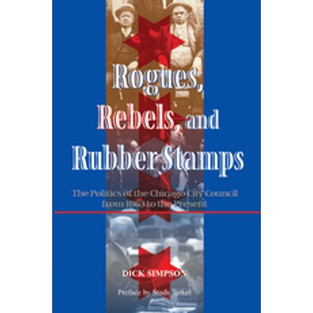 Rogues, Rebels, And Rubber Stamps - - Rogue Runner