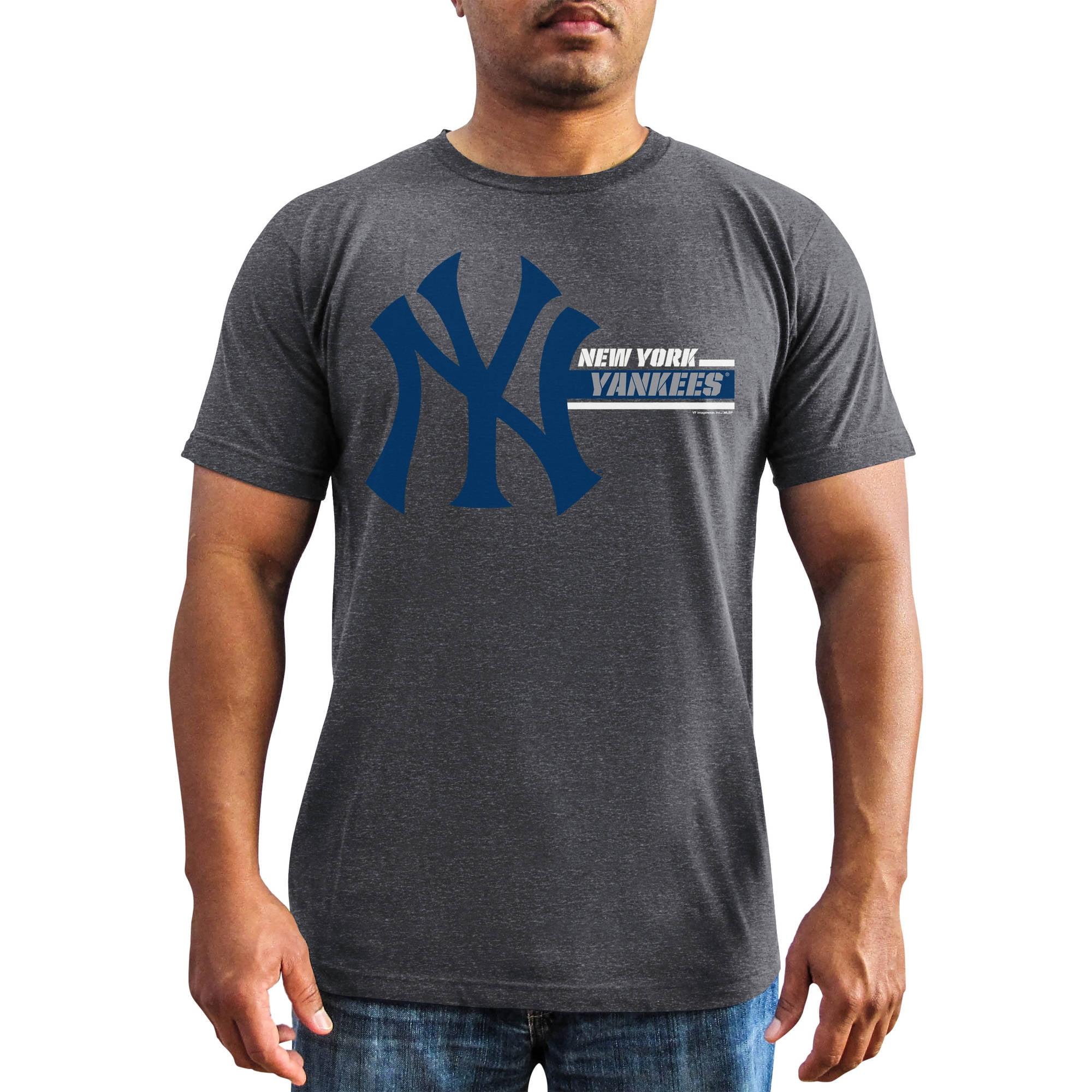 MLB - Mens New York Yankees Short Sleeve Team Tee