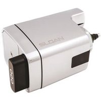 Sloan Single Flush, Side Mount, Retro-Fit, Ebv500A