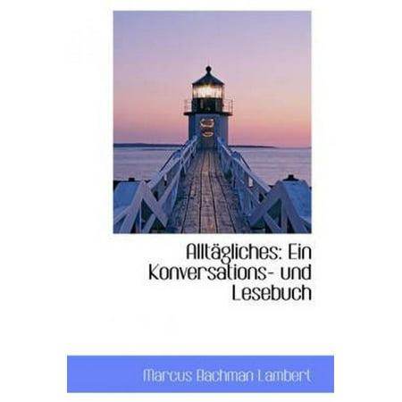 Allt Gliches: Ein Konversations- Und Lesebuch - image 1 de 1