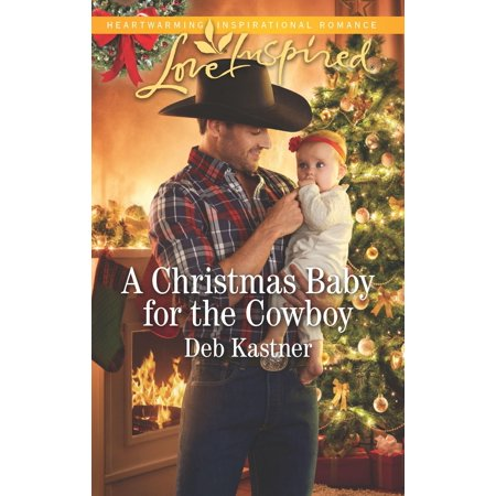 A Christmas Baby for the - Baby Cowboy Decor