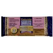 Tinkyada Brown Rice Spaghetti, 16 oz (Pack of 12)