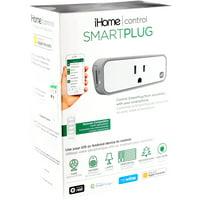 iHome Smart Plug, 1-Pack