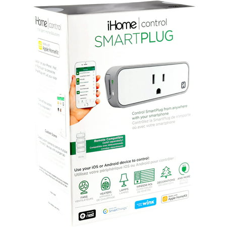 ihome smart plug no hub required - Inventory Checker