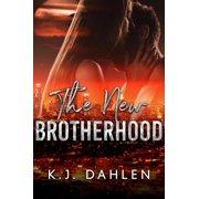 The New Brotherhood - eBook
