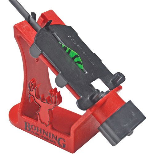 Bohning Archery Blazer Helix Fletching Jig