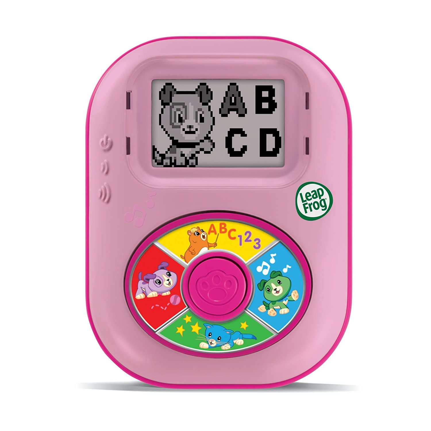 Learn and Groove Music Player (Violet), Hours of active play in a fun, musical way By LeapFrog From USA